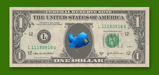 Here's how Twitter makes its money