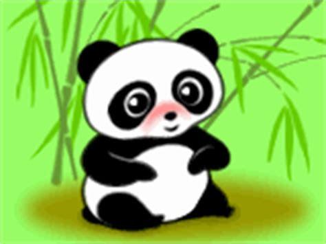 lihat  vector graphic panda cartoon bear animal cute
