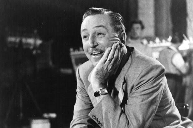 10 Frases Marcantes De Walt Disney Para Inspirar Qualquer Homem Gq