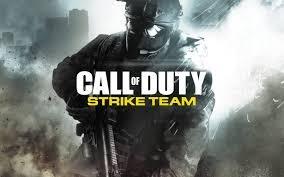 Call of Duty Game Mod Apk [V1.0.40]