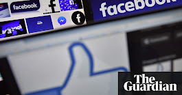 I am being used as scapegoat - academic who mined Facebook data | UK news | The Guardian