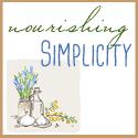 Nourishing Simplicity