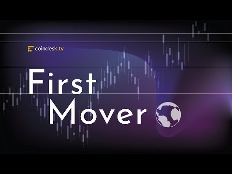 First Mover | Blockchained.news Crypto News LIVE Media