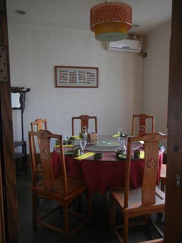 DSCN0176 _ Restaurant, Shenyang, September  2013