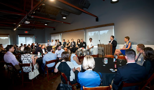 ULI Central Florida: Visionaries Discuss the M-Factor - Canin Associates