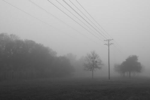 Foggy morning 9Dec2011 b_7105 by 2HPix.com - Henry Huey