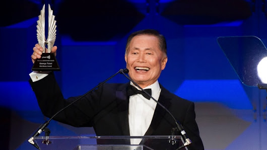 George Takei on LGBT rights: 'Canada has always been at the lead'