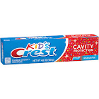 Crest Kid's Sparkle Fun Toothpaste - 4.6 oz tube
