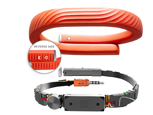 Jawbone Announces its Fitness Products for India. Selling Exclusive on Amazon