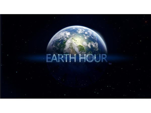 Special Broadcast: Earth Hour 2017