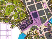 Maps from NM Sprint Final