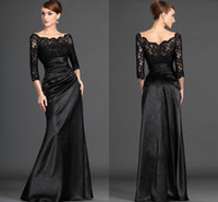 Long sleeve evening gowns plus size