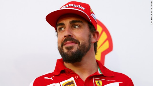 Fernando Alonso: Last Chance Saloon for Formula One gunslinger?