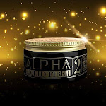 Alpha 2 | Pomade | Natural |Ouro Hair Products