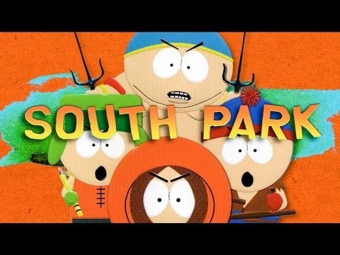 censoring south park essay The boys encounter a problem with their essays from season 11 episode 06, d- yikes.