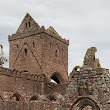 Sweetheart Abbey, Dumfries, United Kingdom - SpottingHistory.com