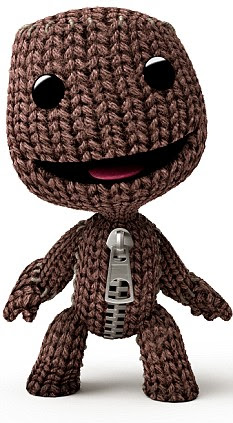 Little Big Planet Wallpaper For Iphone