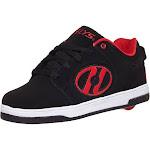 Children's Heelys Voyager Shoe Black