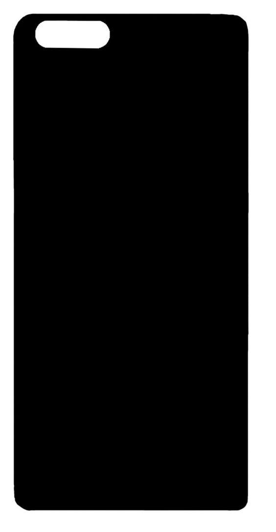 iPhone 6 Spigen Ultra Hybrid Template. Adobe Illustrator editable ...
