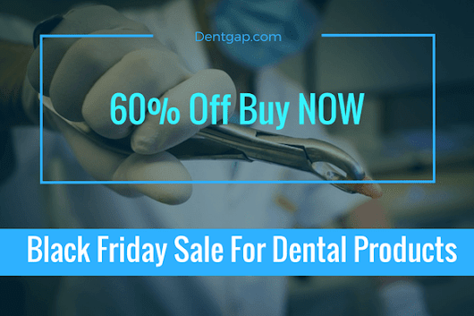 5 Best Black Friday Dental Products Deals & Offers 2016 with 60% OFF