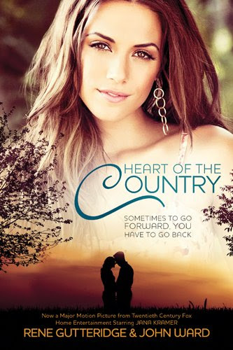Heart of the Country by Rene Gutteridge