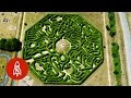 Have A Look Inside The Mind Of The World's Greatest Maze Designer - Video