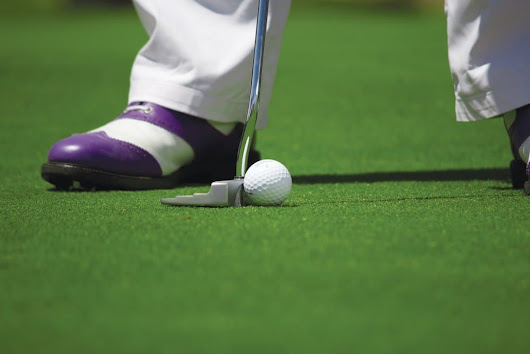 Lessons from the Golf Course for a Successful ERP Implementation