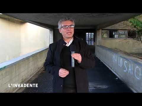 """""""L'invadente"""", e' il nuovo format di Massimo Mercuri, scandali e paradossi della nostra bella Italia raccontati da un cittadino"""