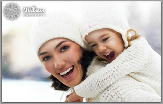 4 Ways to Be An Empowered and Enlightened Parent - The Wellness Universe Blog