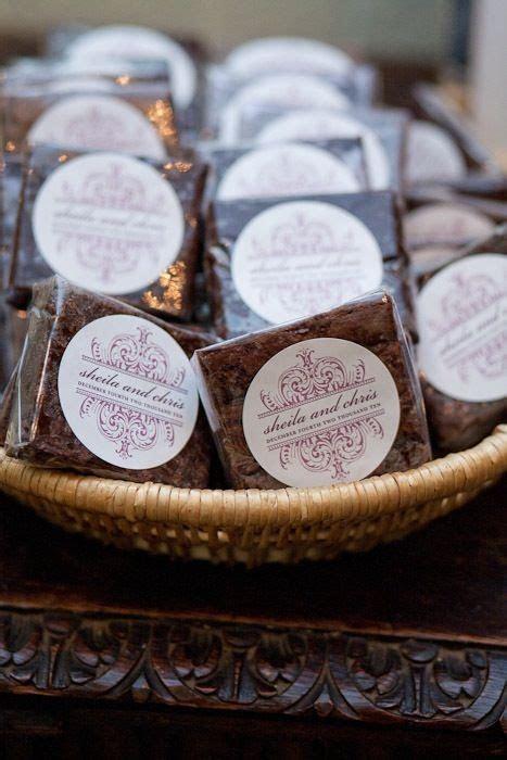 Best 25  Brownie packaging ideas on Pinterest   Dessert