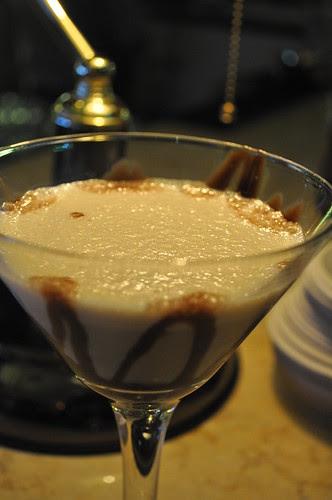 choc martini