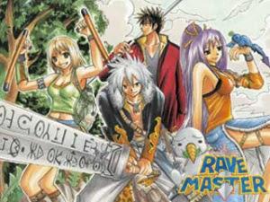 Rave-Master