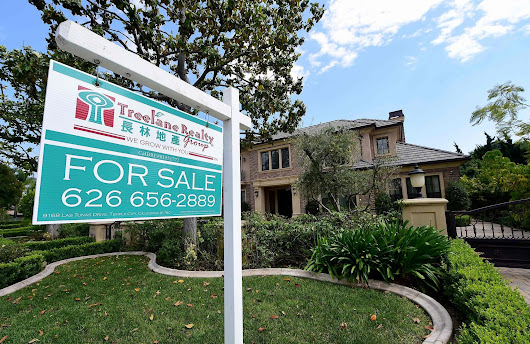 How the tax plan could change homeownership - LA Times