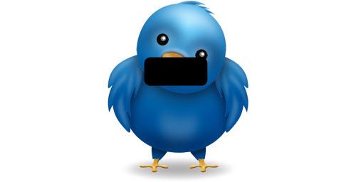 Twitter变更内容审查机制