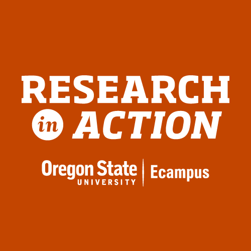 Research in Action Podcast