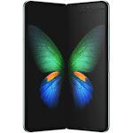 """Samsung Galaxy Fold 7.3"""" SM-F907N Single SIM 512GB 12GB Ram GSM Only, No Cdma - International Version (Space Silver)"""