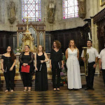 Seurre | Johan Sebastian Bach en point d'orgue