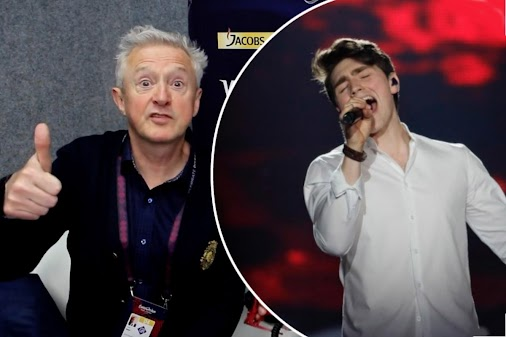 Eurovision 2017 cost Ireland's RTE €331,000...but Louis Walsh payout remains a mystery   wiwibloggs