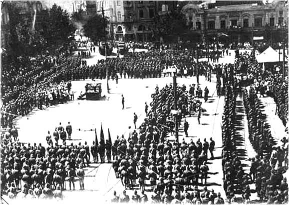 File:Red Army in Tbilisi Feb 25 1921.jpg