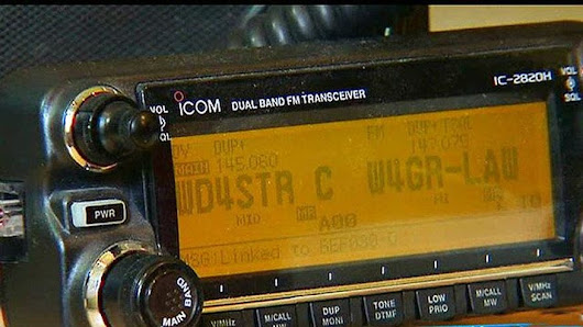 Ham radio: Old technology gets new respect