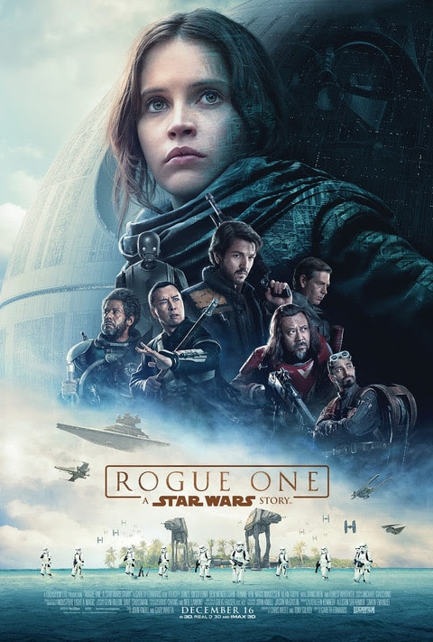 Rogue One trailer - SinCopyright.com