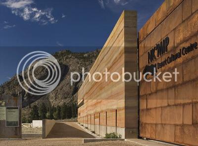 Nk'Mip Desert Culture Centre 2