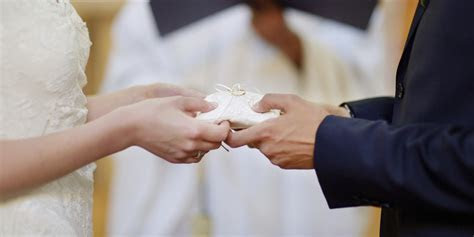 Wedding Vows From Across Religions   HuffPost