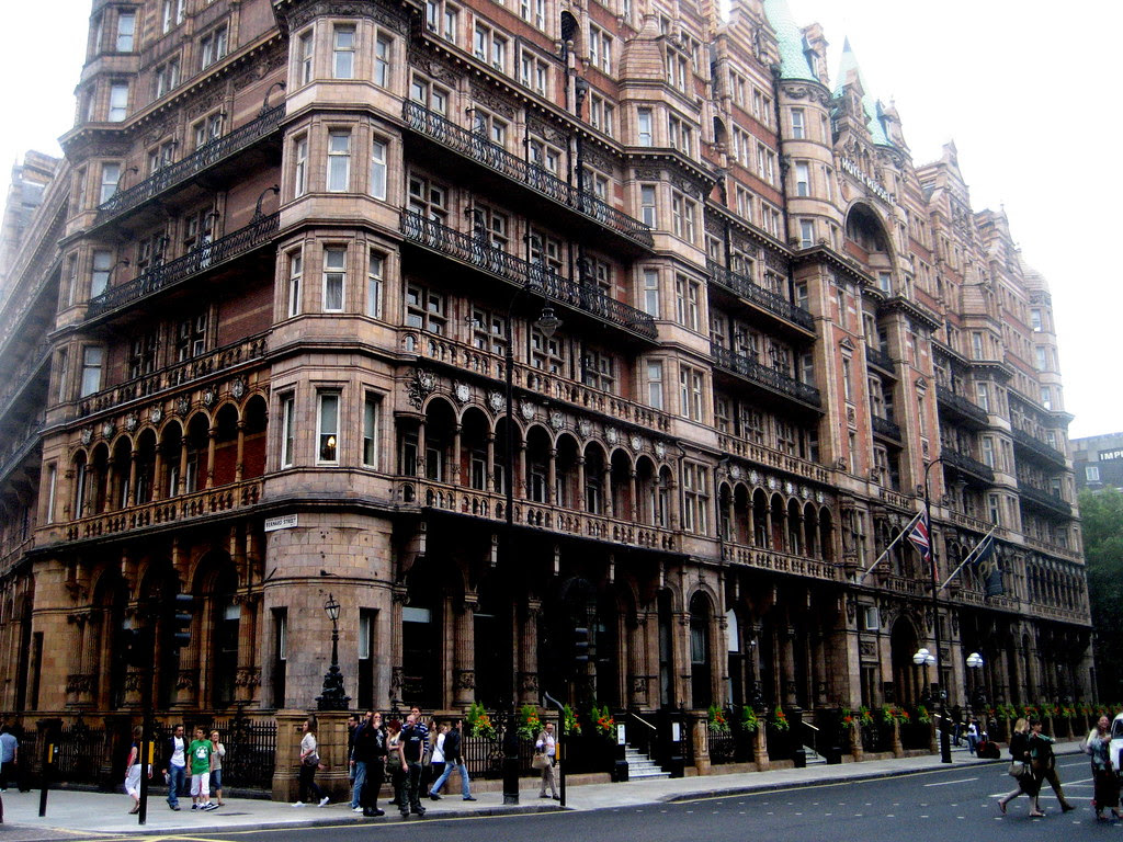 Russell Hotel, London