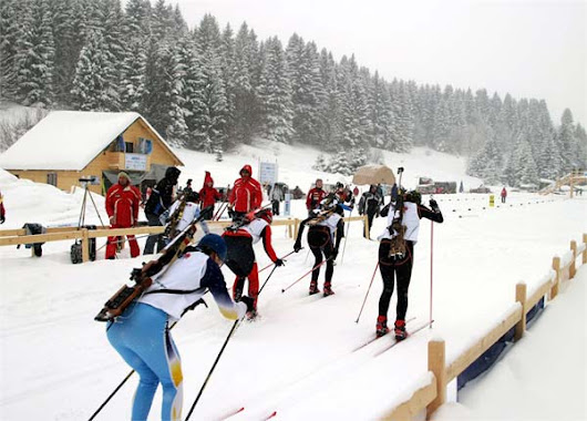 Skiing in Croatia: A Challenging Experience
