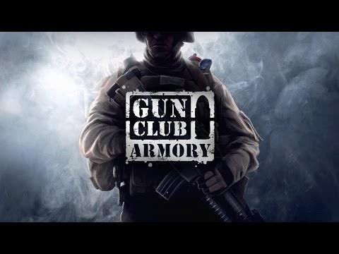 Download Gun Club Armory 1 2 7 MOD APK Unlocked | BlackApk