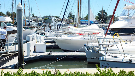 How Your Clients Can Insure a Boat Dealership Against Theft | Merrimac Marine Insurance, LLC.
