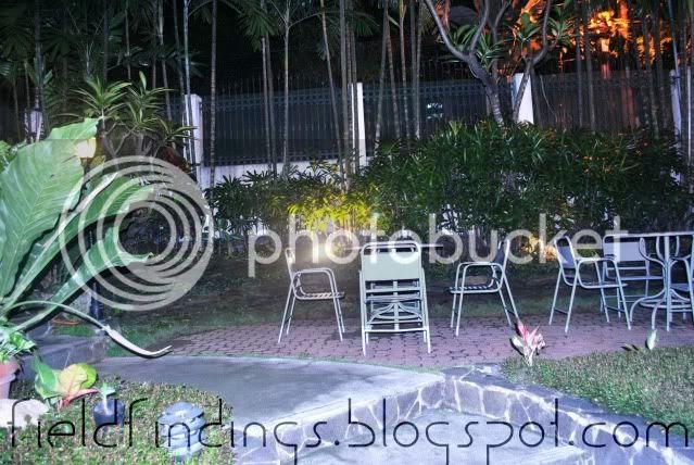 casa verde garden