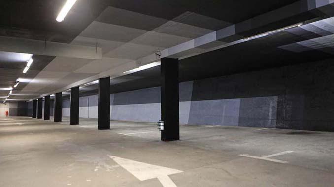 Parking αυτοκινήτων μετατράπηκε σε μουσείο Street Art (7)