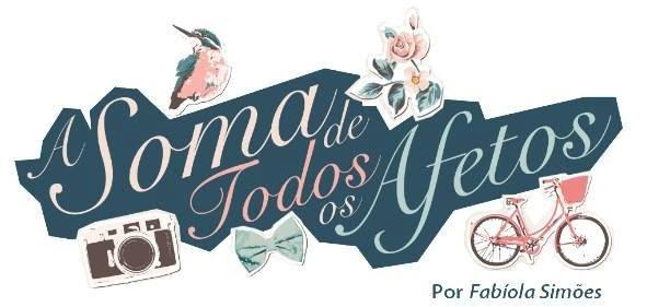 A SOMA DE TODOS OS AFETOS